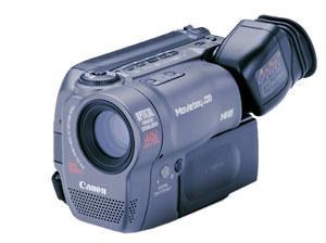 camcorder user manuals