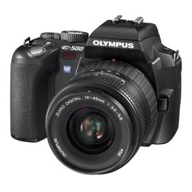 list of olympus evolt e 500 user manuals operating instructions and rh user manuals waraxe us Olympus Evolt E500 Digital SLR Camera Camera Lens for Olympus E500