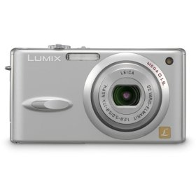 List Of Panasonic Lumix Dmc Fx8s User Manuals Operating border=