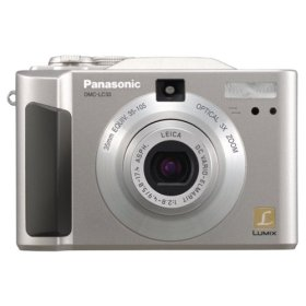 List Of Panasonic Lumix Dmc Lc33 User Manuals Operating border=