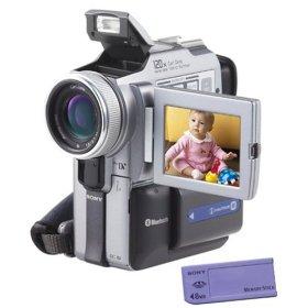 Sony dcr pc120e