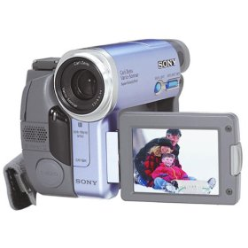 sony 120x digital handycam manual