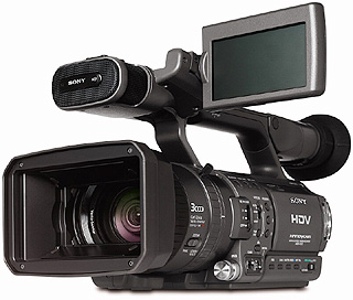 Sony hdr-fx1, hdr-fx1e (serv. Man10) service manual — view online.