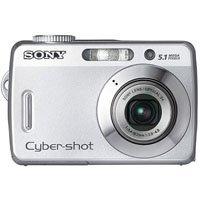 sony cyber shot camera manual