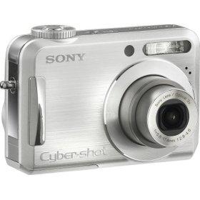 Sony cyber-shot dsc-s650, dsc-s700 handbook pdf download.